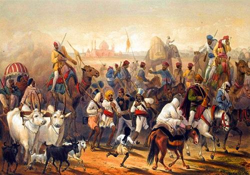 जंग-ए-आजादी के महान रणनीतिकार मौलवी मोहम्मद जाफर थानेसरी