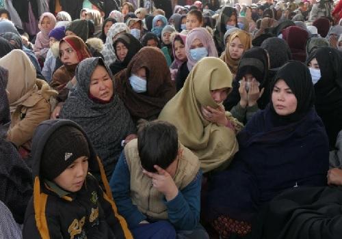 کیا ہزارہ شیعہ مسلمان نہیں جو ان کے خلاف مہم چلا رہا ہے پاکستانی طالبان