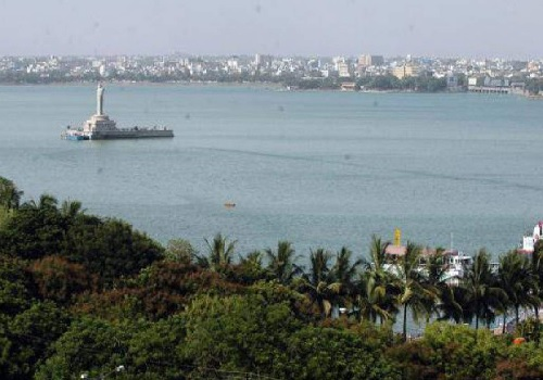 OMG : हैदराबाद की हुसैन सागर झील में मिले कोरोनावायरस के जेनेटिक मैटेरियल