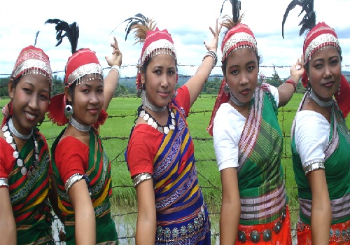 गोंड आदिवासियों की निराली व मस्ती भरी जीवन शैली