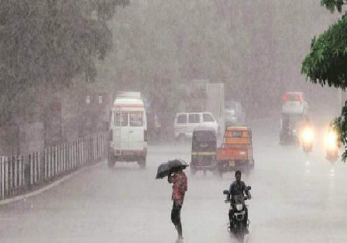 झमाझम बारिश के साथ Monsoon ने मारी झारखंड एंट्री, अगले पांच दिनों तक होती रहेगी वर्षा