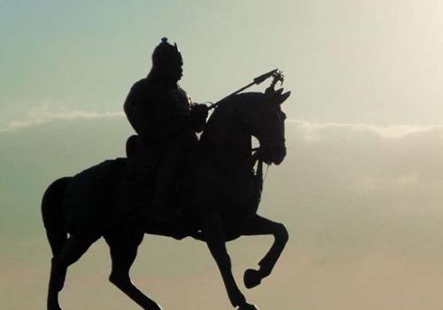 शौर्य, पराक्रम व बलिदान की जीवंत भूमि है उदयपुर