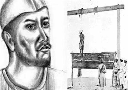 पटना के उस अमर बलिदानी ''पीर अली'' की शहादत को हम कैसे भूल सकते