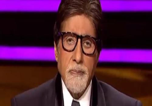 मेरा मन काम से अलग होना नहीं चाहता, पर अब स्वास्थ्य साथ नहीं देता : अमिताभ बच्चन