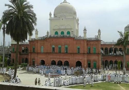 दीनी और आधुनिक शिक्षा से ही मुसलमान बनेंगे मजबूत, मदरसों के पाठ्यक्रम में वैज्ञानिकता जरूरी