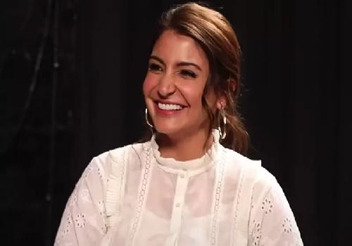 सिर्फ फिल्में करने के लिए फिल्में नहीं कर सकती : अनुष्का शर्मा