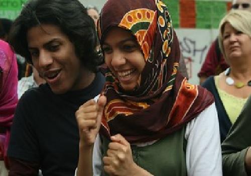 उदार इस्लाम, दावा-धर्मांतरण और मुस्लिम राजनीतिक पुनरुद्धार