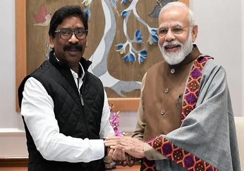 मोदी सरकार का झारखंड को बड़ा तोहफा, GST भरपाई के लिए आवंटित किए 1171 करोड़ रुपये