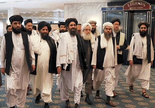 तालिबान को अफगानिस्तान में स्थापित होना है तो उसे पैगम्बर मुहम्मद के आदर्श पर ही चलना होगा