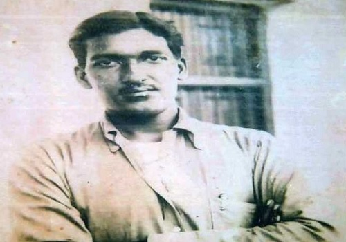 Ashfaqullah Khan : An epitome of Hindu-Muslim Unity and inspiration for the Youths