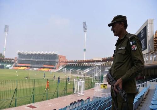 सुरक्षा कारणों से न्यूजीलैंड ने पाकिस्तान का दौरा किया रद्द