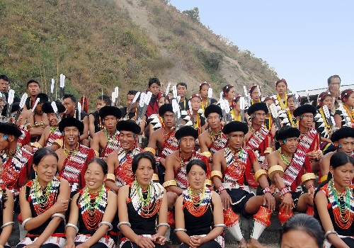 Effects of spread of Christianity amongst Tribals : A case study on Mishmi tribes of Arunachal Pradesh