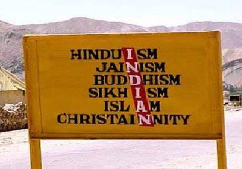 भारत में धार्मिक असहिष्णुता पर बवाल मचाने वालों के लिए नसीहत है यह सर्वेक्षण