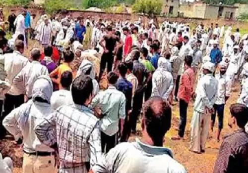 इंदौर में साम्प्रदायिक तनाव, मुस्लिम परिवार ने भीड़ पर लगाया हमले का आरोप