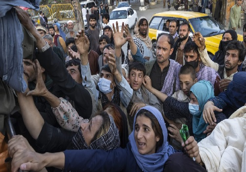 अब अफगान अवाम को साम्राज्यवाद व तालिबान दोनों से लड़ना होगा