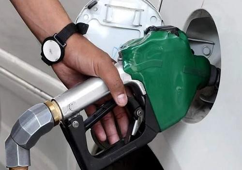पेट्रोल, डीजल की कीमतों में फिर बढ़ोतरी, उच्चतम स्तर पर पहुंचा मूल्य