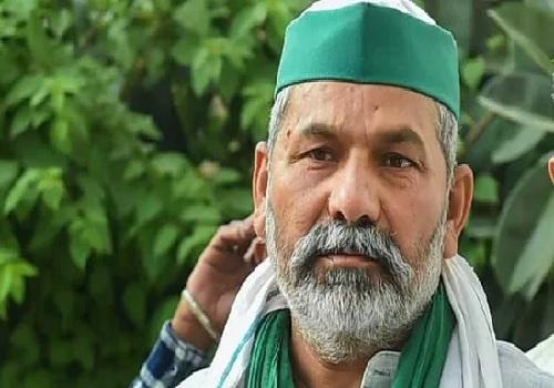 लखीमपुर हिंसा पर टिकैट का बड़ा बयान, मंत्री ने इस्तीफा नहीं दिया तो देश भर में होगा आन्दोलन